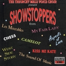 Showstoppers/The Treorchy Male Voice Choir