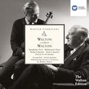 Walton conducts Walton: Symphony No. 1, Belshazzar's Feast etc/Sir William Walton