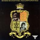 Basie/Eckstine Inc/Count Basie Orchestra & Billy Eckstine