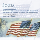 Sousa: Favourite Marches/Lt-Col. G. A. C. Hoskins/Band of HM Royal Marines