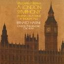 Vaughan Williams A London Symphony/Bernard Haitink