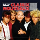The Very Best Of Classix Nouveaux/Classix Nouveaux
