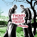 le balayeur/Thomas Winter & Bogue