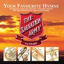 Your Favourite Hymns/Various Artists