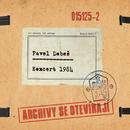 Koncert 1984 [Live]/Pavel Dobes