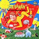 Jan Banan och hans flygande matta/Harpo