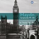 Haydn: Symphonies 99-104/Sir Thomas Beecham
