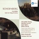 Schoenberg: Gurrelieder, Suite for String Orchestra/János Ferencsik/Dame Janet Baker/Royal Philharmonic Orchestra/Norman Del Mar