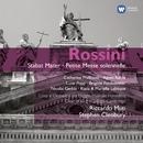 Rossini: Stabat Mater - Petite Messe Solennelle/Choir of King's College, Cambridge/Stephen Cleobury