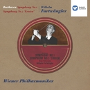Beethoven : Symphonies 1 & 3/Wiener Philharmoniker/Wilhelm Furtwängler