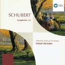 Schubert: Symphonies Nos. 1 - 6/Yehudi Menuhin/Menuhin Festival Orchestra