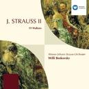 Johann Strauss II: Waltzes/Willi Boskovsky/Wiener Johann Strauss-Orchester