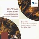 Brahms: Serenades Nos. 1 & 2/Sir Adrian Boult/Dame Janet Baker