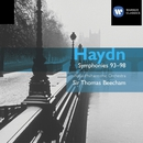 Haydn: Symphonies 93-98/Sir Thomas Beecham