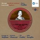 Mascagni : Cavalleria Rusticana & Leoncavallo: Pagliacci/Maria Callas/Giuseppe di Stefano/Tullio Serafin