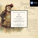 Elgar Falstaff, Cello Concerto etc/Sir Adrian Boult/Paul Tortelier