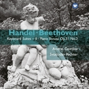 Handel: Keyboard Suites Vol. II - Beethoven: Piano Sonata Op.31 No.2/Sviatoslav Richter