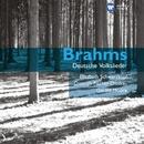 Brahms: Deutsche Volkslieder/Elisabeth Schwarzkopf/Dietrich Fischer-Dieskau/Gerald Moore