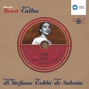 Puccini : Tosca/Maria Callas/Giuseppe di Stefano