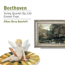 Beethoven: String Quartet Op.130 & Grose Fuge/Alban Berg Quartett