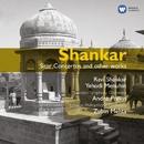 Shankar: Sitar Concertos etc./Ravi Shankar/Yehudi Menuhin