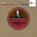 Schubert: Impromptus D899 & 935/Artur Schnabel
