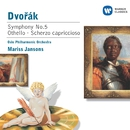 Symphony No 5/Oslo Philharmonic Orchestra/Mariss Jansons