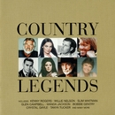 Country Legends/Various Artists