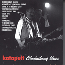 Chodnikovy blues/Katapult