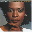 Hear The Words, Feel The Feeling/Margie Joseph