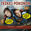 Superalbum/ rozsirena verze/Tezkej Pokondr