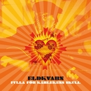 Fulla För Kärlekens Skull/Eldkvarn