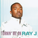 Turnin' Me On (Instrumental)/Ray J