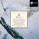Walton: Spitfire Prelude & Fugue etc/Sir Charles Groves