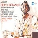 Mozart - Don Giovanni/Carlo Maria Giulini