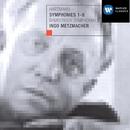 Hartmann: Sinfonien Nr.1-8 · 1.-3.CD/Ingo Metzmacher
