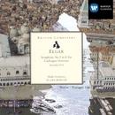 Elgar Symphony No 2 etc/Sir John Barbirolli/Hallé Orchestra