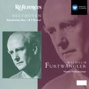 Beethoven : Symphonies 1 and 3/Wiener Philharmoniker/Wilhelm Furtwängler