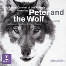 Peter and the Wolf/ Carnival of the Animals/Sir John Gielgud/Academy of London/Richard Stamp