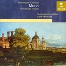 Monn: Sinfonie & Concerti/Lajos Rovátkay/Capella Agostino Steffani