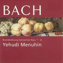 Bach - Brandenburg Concertos/Bath Festival Orchestra/Yehudi Menuhin