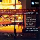 Haydn/Mozart: Chamber Music/Lars Vogt/Christian Tetzlaff/Tanja Tetzlaff/Antje Weithaas/Alban Gerhardt/Tabea Zimmermann/Dag Jensen