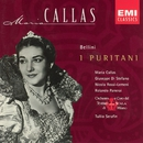 Bellini: I Puritani (highlights)/Maria Callas