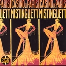 Collection disques Pathé/Mistinguett
