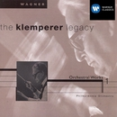 The Klemperer Legacy: Wagner Orchestral Music I/Otto Klemperer/Philharmonia Orchestra