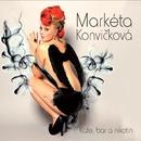 Kafe, bar a nikotin/Marketa Konvickova