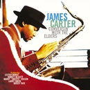 Conversin' With The Elders/James Carter