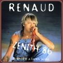 Le retour de la chetron sauvage (Live, Zénith 86)/Renaud