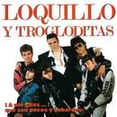 Cadillac Solitario [Live]/Loquillo Y Los Trogloditas