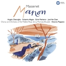 Massenet: Manon/Antonio Pappano